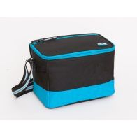 See more information about the Polar Gear Active Personal Cooler Bag Black/Turquoise
