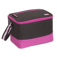 See more information about the Polar Gear Active Personal Cooler Bag Black/Raspberry