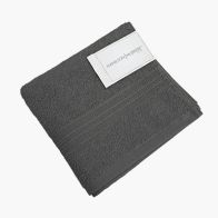 See more information about the Hamilton McBride Face Cloth Charcoal 2 Pack