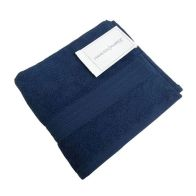 See more information about the Hamilton McBride Face Cloth Dark Blue 2 Pack