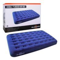 See more information about the Milestone Camping Double Flocked Airbed