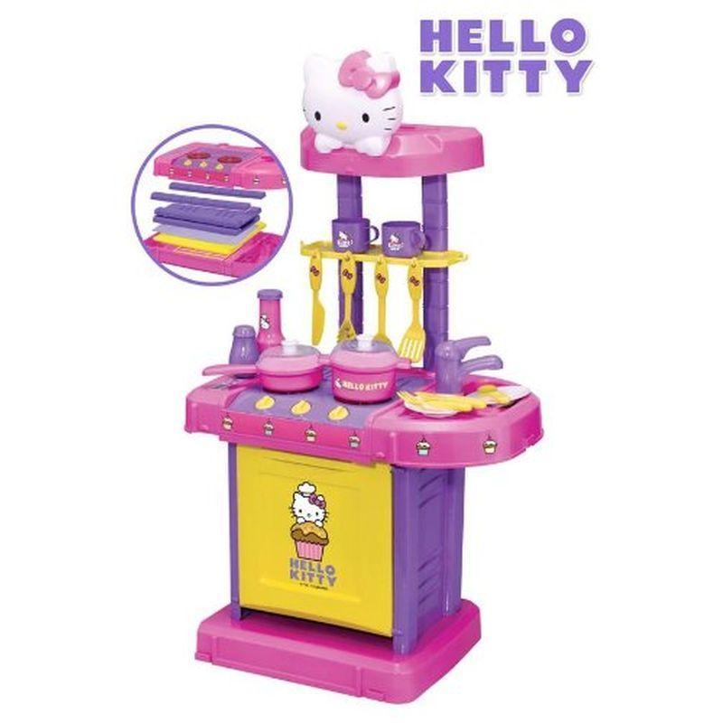 Hello Kitty Cook N Go Kitchen 1680695