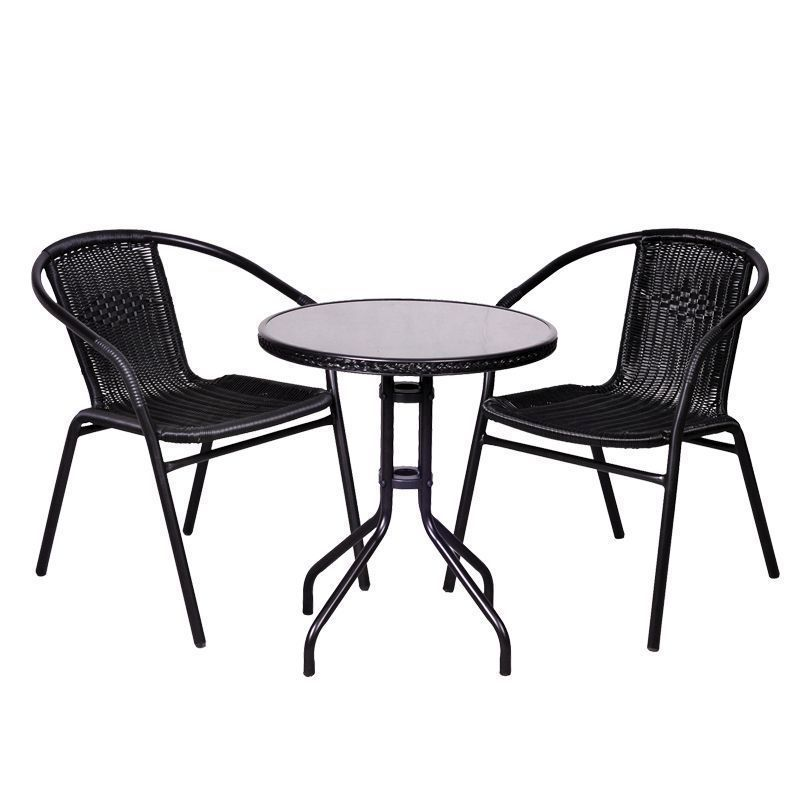 bistro set 3 piece garden furniture set outdoor furniture patio set