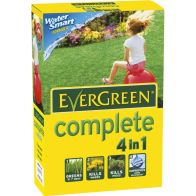 See more information about the Evergreen Complete 4in1 Covers 80 Square Metres