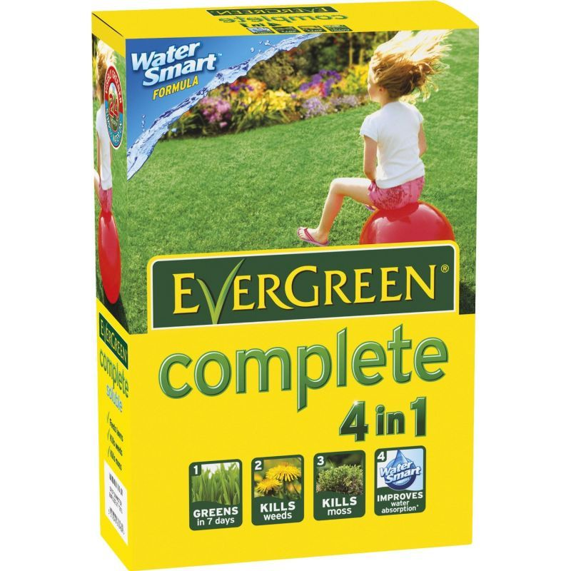 Evergreen Complete 4in1 Covers 80 Square Metres