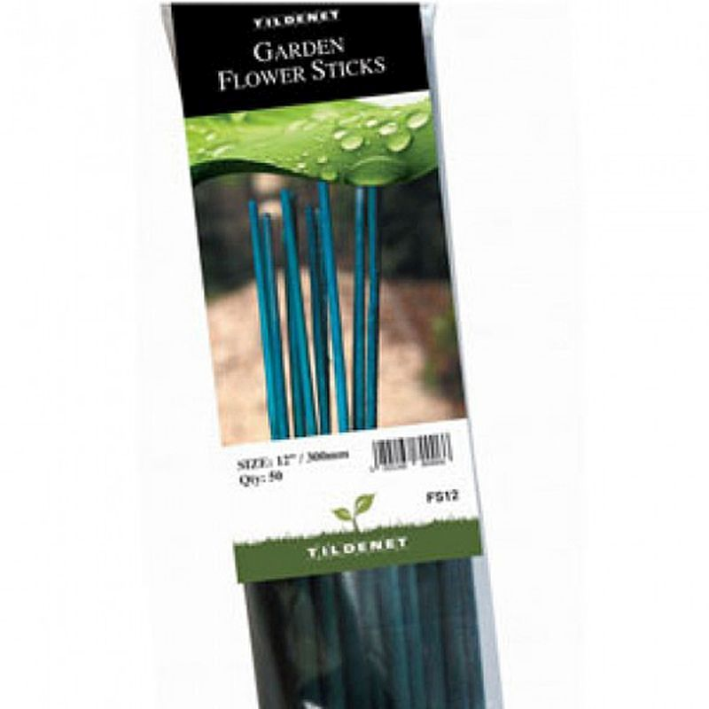 Garden Flower Sticks (30 Inch)