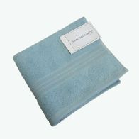See more information about the Hamilton McBride Face Cloth Light Blue 2 Pack
