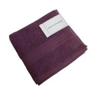 See more information about the Hamilton McBride Face Cloth Purple 2 Pack