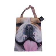 See more information about the Photographic Animal Shopper - Bulldog