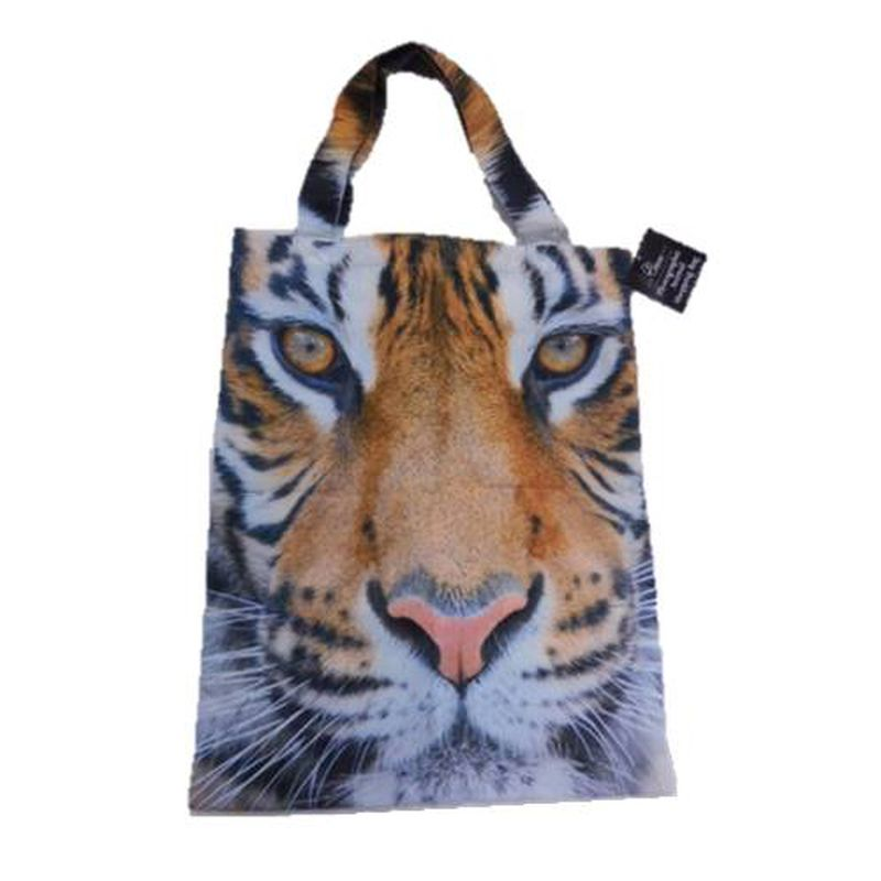 Photographic Animal Shopper - Tiger