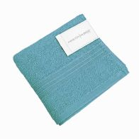 See more information about the Hamilton McBride Face Cloth Teal 2 Pack