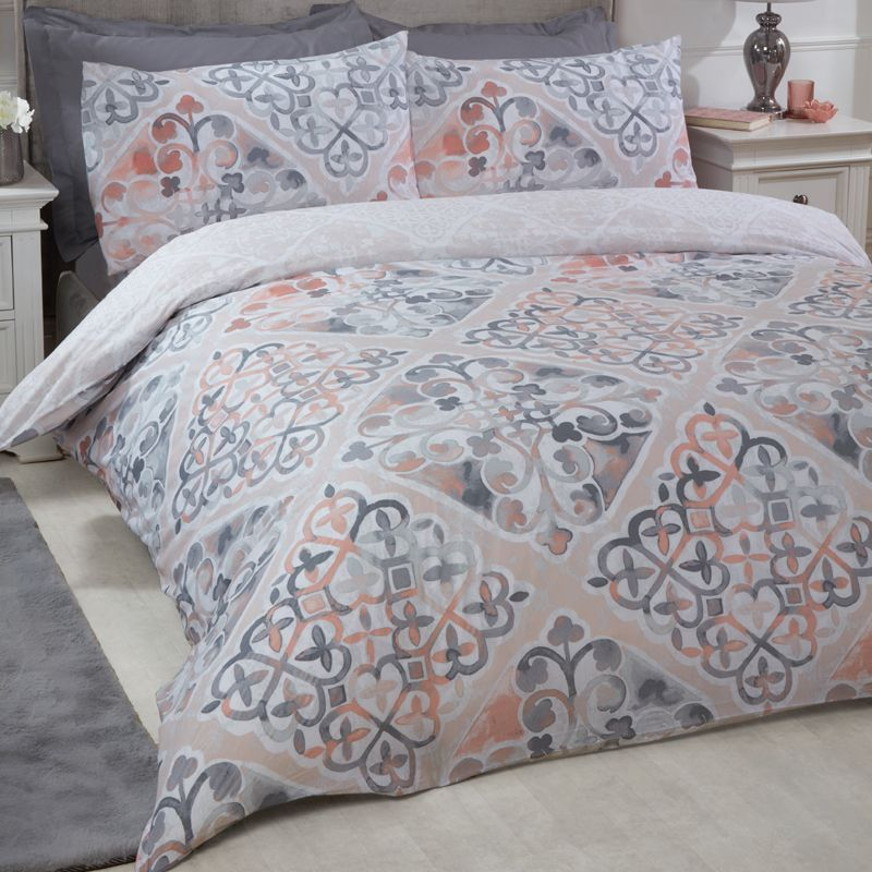 Hamilton McBride Venice Single Duvet Cover