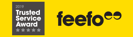 Feefo Service Rating